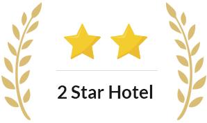 2 Star hotel, Near narsobawadi, kolhapur